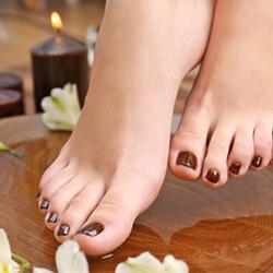 Fußpflege Deluxe